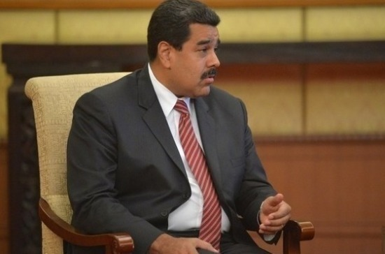 Мадуро заявил о выполнении долговых обязательств перед Россией