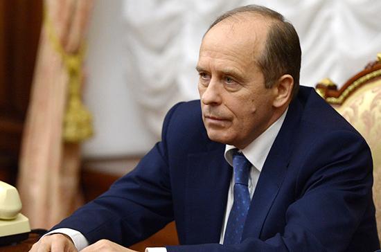 Руководитель ФСБ поведал, кто стоит заволной телефонного терроризма