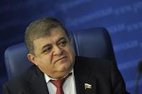 Джабаров назвал законопроект о реинтеграции Донбасса попыткой отвлечь внимание общественности