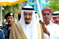 В России возлагают большие надежды на визит короля Саудовской Аравии в Москву