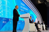 Путин заявил, что совместными усилиями страны-партнёры разгромят ИГ и «ан-Нусру»