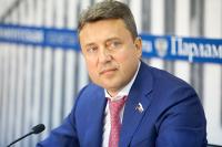 Выборный: в России необходимо ужесточить законодательство о владении оружием