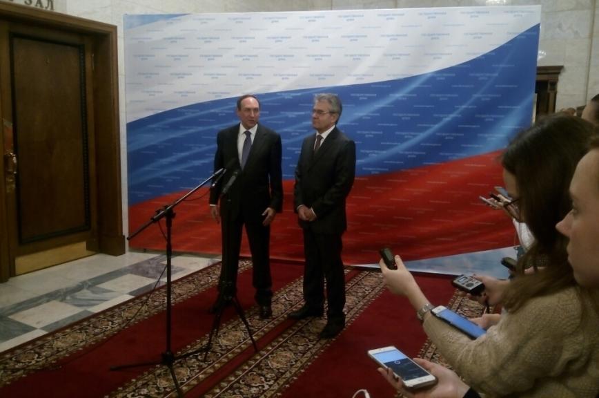 Новый президент РАН предложил создать фонд инструментализации науки