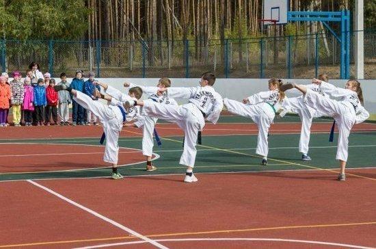 Сенатор Лукин: государство продолжит создавать условия для спортивной самореализации молодёжи