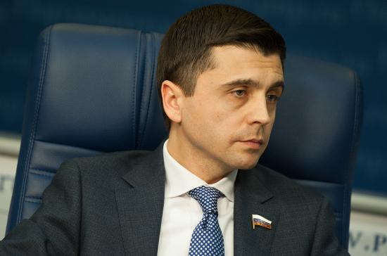 Бальбек: врагу не пожелаешь жить в такой свободе слова и демократии, как на Украине