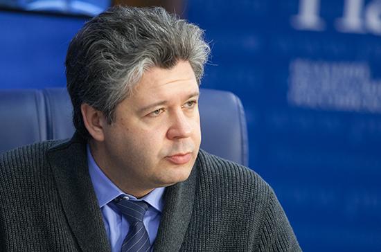 ВМИДРФ призвали международные структуры отреагировать надепортацию корреспондента НТВ