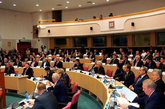 Самарские депутаты предложили уточнить понятие «паевой взнос» в законах о кооперации