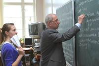 В Госдуме предлагают создать систему санаторно-курортного отдыха учителей