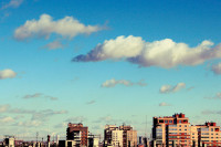Челябинские депутаты предложили ужесточить требования к чистоте воздуха в жилых районах