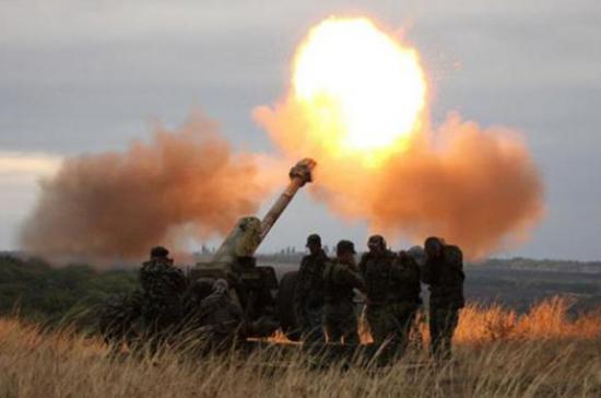 СКвозбудил несколько дел из-за обстрелов состороны силовиков вДонбассе