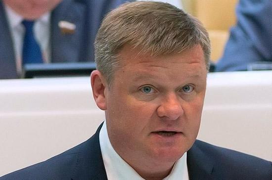 ДепутатГД отСаратовской области Исаев преждевременно отказывается отмандата