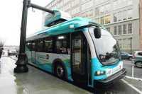 Через 10 лет в Москве электробусы заменят обычные автобусы, надеется Собянин