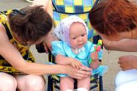 Выплату пособия по уходу за ребёнком могут продлить до семи лет