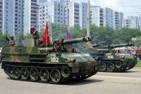Депутат заявил, что в КНДР готовятся к новым ракетным испытаниям