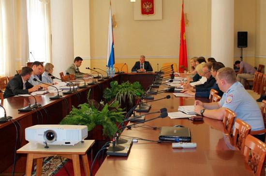 ВКремле нестали объяснять назначение врио руководителя Орловской области