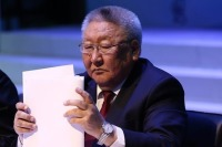 Глава Якутии утвердил правила поведения для госслужащих