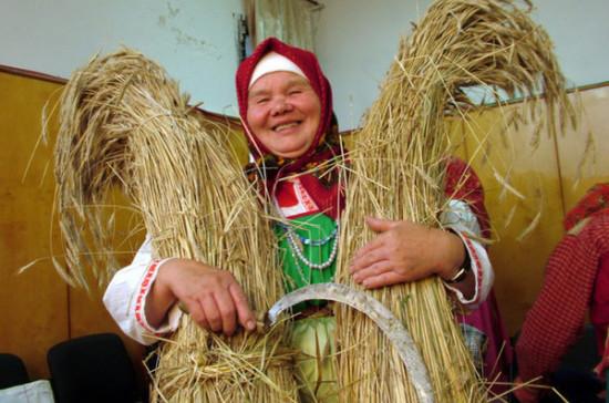 Путин и Медведев поздравили работников АПК с профессиональным праздником