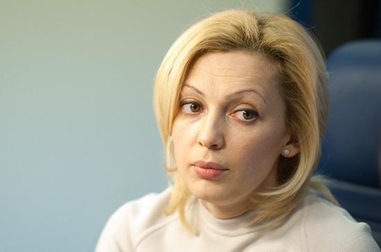 Закон об ответственном обращении с животными могут принять в ближайшие месяцы, заявила Тимофеева