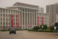 Ким Чен Ын пообещал продолжить развитие ядерной программы