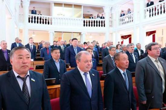 ВДуму внесли проект закона о новоиспеченной памятной дате