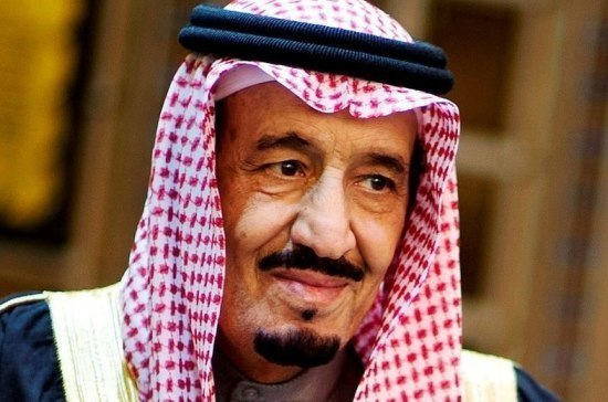 Саудовская Аравия сократит поставки нефти после встречи короля с Путиным