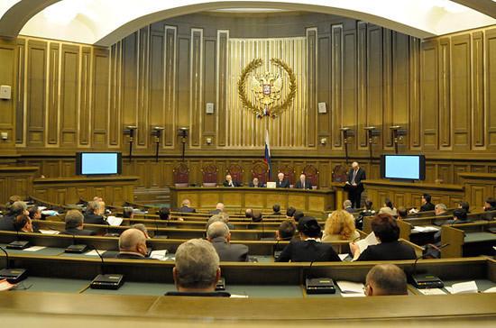 Верховный суд предложил  дополнительные запреты на арест предпринимателей по уголовным делам