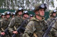 Проходящие службу в Российской армии иностранцы могут участвовать в военных операциях за рубежом