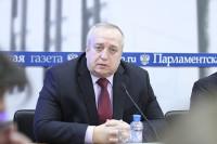 Сенатор назвал неисполнимым законопроект Верховной рады о запрете въезда украинцев в Россию