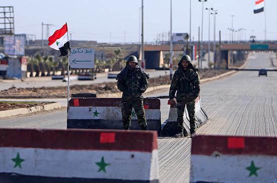 Минобороны РФ объяснило причину снижения числа ударов коалиции по ИГ в Ираке