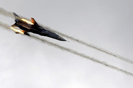 В Минобороны назвали возможную причину крушения Су-24 в Сирии
