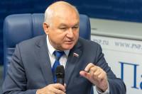 Комитет Госдумы по делам национальностей поддерживает проект бюджета на 2018 год