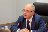 Гаврилов: расходы бюджета на поддержку социально ориентированных НКО должны остаться на уровне 1 млрд рублей в год