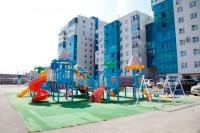 На партпроект «Городская среда» выделено более 41 млрд рублей