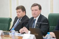 Сенатор Рябухин: дефицит федерального бюджета в 2016 году составил три триллиона рублей