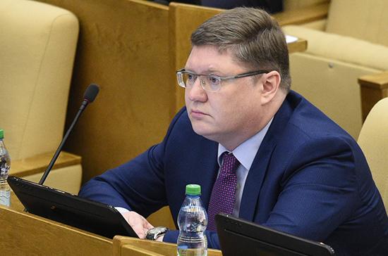 В «Единой России» предложили создать совместную комиссию Госдумы и Правительства для решения проблем долгов регионов