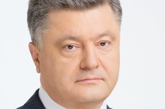 Порошенко заявил о готовности провести новый референдум в Крыму