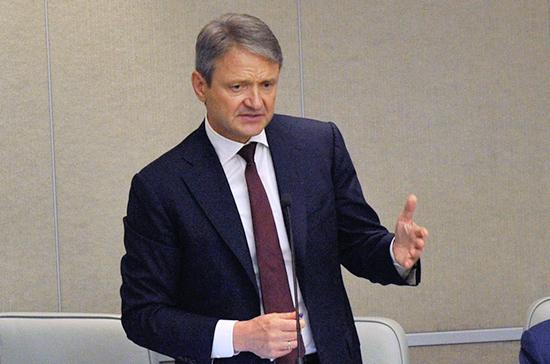 Ткачёв: Россия ответит на действия Турции по сельхозпродукции
