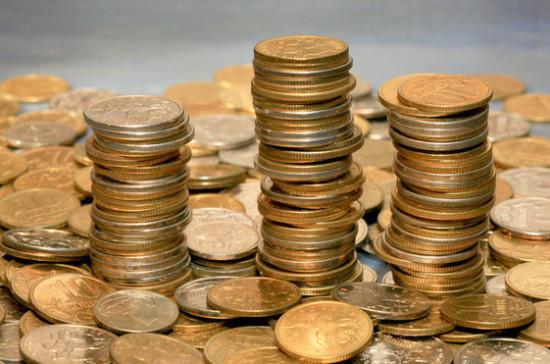 Недельная инфляция вРФ осталась нануле