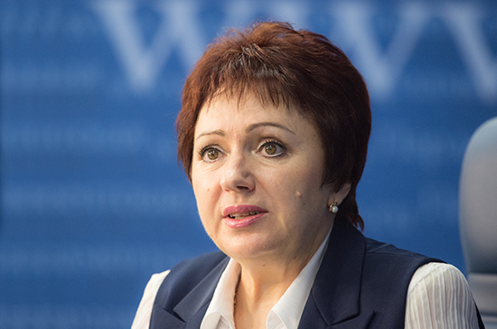 Бибикова рассказала, кто может рассчитывать на перерасчёт пенсии
