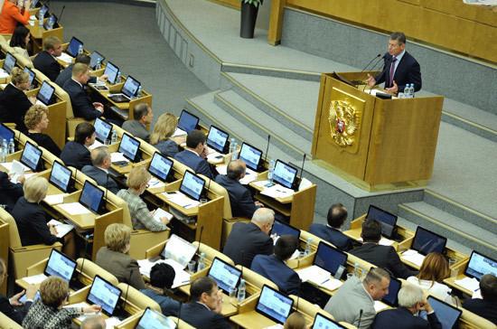 Козак: 645 миллиардов рублей составят в 2018 году дотации регионам из федерального бюджета
