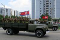 КНДР попросила у депутатов ЛДПР поддержки в «укрощении» США