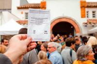 Каталония на время отложила объявление независимости