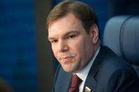 В МВД ответили на запрос Левина о нападении на редакцию Lenta.ru