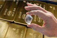 Почем золото, бриллианты?