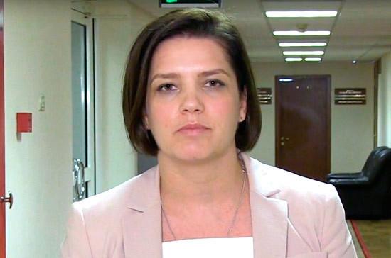Костенко заявила о необходимости законодательно запретить оборот закиси азота