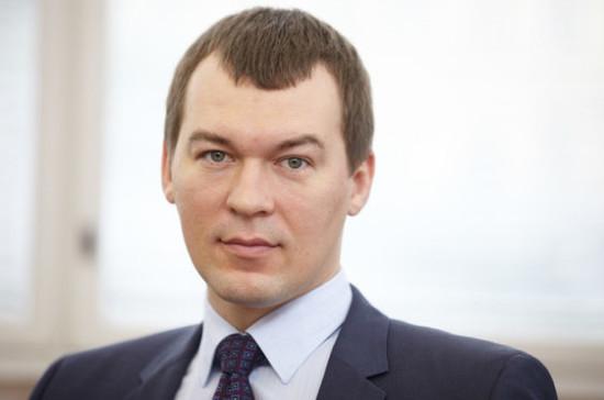 Фетисов избран спецпредставителем Государственной думы по задачам развития спорта
