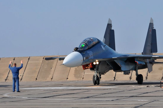 ВЦИОМ: большинство россиян считают, что ВКС РФ достигли в Сирии поставленных целей