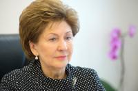 Вице-спикер Совета Федерации Карелова выразила сожаление в связи с решением США выйти из ЮНЕСКО