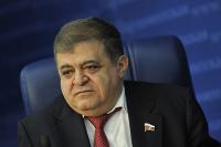 Необходимо арестовать собственность США в РФ, заявил Джабаров