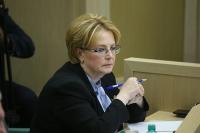 В Минздраве недовольны финансированием здравоохранения из региональных бюджетов